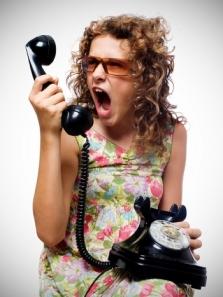 telefonovani