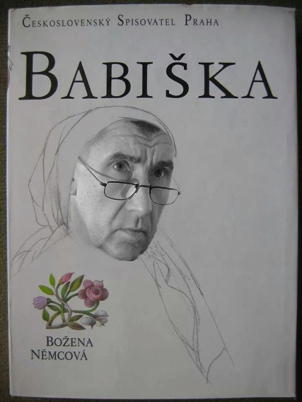 babiška