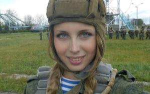 Ruská agentka?